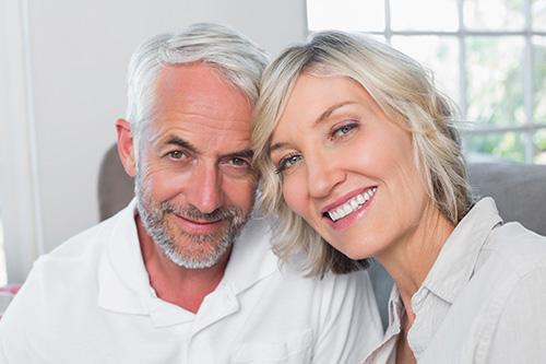 Способы протезирования зубов при большом их отсутствии